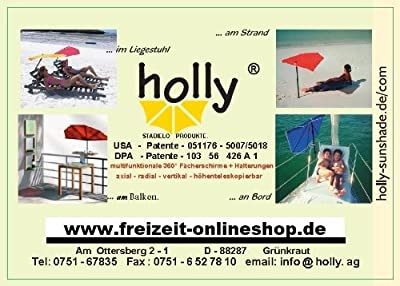 CADAC - GRILLROST Ø 46 cm - GRILLZUBEHÖR - VERTRIEB durch - Holly ® Produkte STABIELO ® - holly-sunshade ® - patentierte Innovationen im Bereich mobiler universeller Sonnenschutz - Made in Germany - von CADAC - Vertrieb Holly Produkte STABIELO - Outdoor S