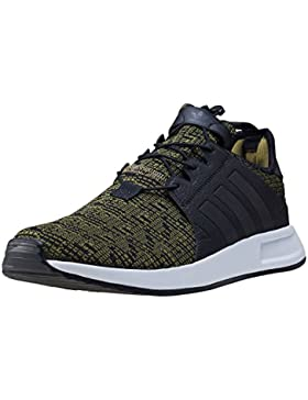 adidas X PLR Schuhe 5,5 olive/black