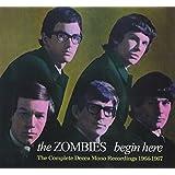 Begin Here (The Complete Decca Mono Recordings 1964-1967)