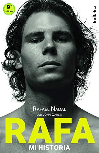 Rafa: Mi Historia descarga pdf epub mobi fb2