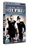 Hot Fuzz [Edizione: Regno Unito] - Boulevard Entertainment - amazon.it