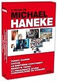 5 films de Michael Haneke : Funny Games + Caché + Le septième continent + Benny's...