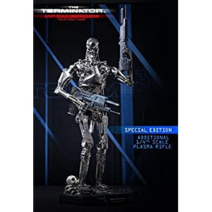 Hot Toys The Terminator – T-800 Endoskeleton Special Edition Ver. 1/4 Scale Figure