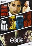 Pack: Cosas Que Hacer En Denver Cuando Estás Muerto + The Hit + The Code [DVD]
