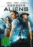 Cowboys Aliens kostenlos online stream