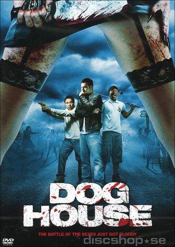 Doghouse by Danny Dyer