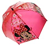 Minnie Mouse Cúpula paraguas