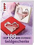 Geschenkidee Bücher - Hochzeitstipp: Die 100 schönsten Geldgeschenke