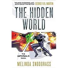 The Hidden World: (Imperials #3)
