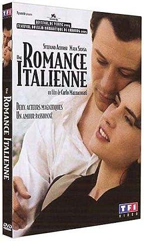 Une romance