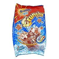 Ovaltine Yen 3in1 Crunchy Choco Ready Mixed Beverage - 480g (15x32g)
