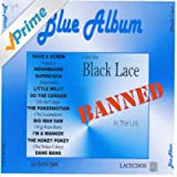 The Blue Album (Banned In The UK) [Explicit]