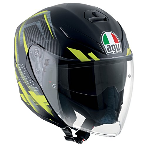AGV Casco Moto K-5Jet E2205Multi
