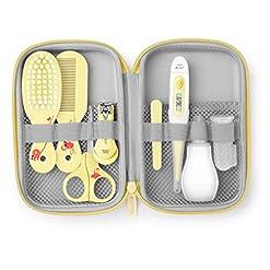 Kit para el cuidado del bebé Philips Avent abierto