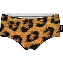 Las niñas de la mujer ropa interior calzoncillos Slip Hipster bragas Teenage Fashion braga tamaño de los pantalones 810