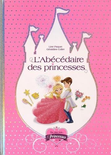 L'abécédaire des princesses par Géraldine Collet