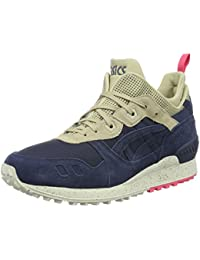 Asics - Gel Lyte III MT MID Platinum - Sneakers Hombre