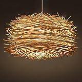 GUG-Kronleuchter@Max 60W hängende Lampe, Vintage Mini Metall/sonstige Merkmale der Landhausstil Wohnzimmer/Schlafzimmer/Esszimmer