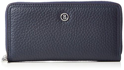 Bogner  NEW ESRA, Portefeuille femme Bleu - Blau (navy 213)