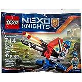 LEGO Nexo Knights Knighton Hyper Cannon 30373 Polybag