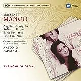 Massenet : Manon