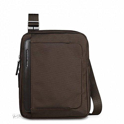 Borsello Uomo Piquadro | Porta iPad/Air2 | Epsilon | CA3328W70-Marrone