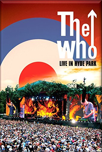 Live in Hyde Park (DVD + 2 CDs) -