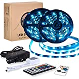 Tira Led rgb 12V 10m | Kit Tiras 5050 con 300 Leds...
