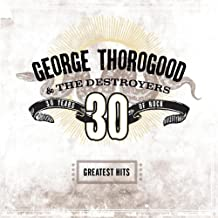 Greatest Hits(30 Years Of Rock)