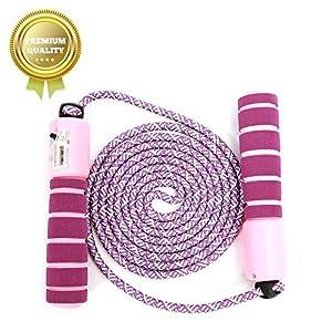 Springseil Speed Rope,springseil Boxen,springseil Sport Kinder,Springseil...