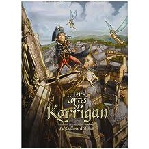 Les contes du Korrigan, Tome 9 : La Colline d'Ahna