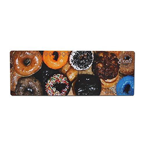 Exalt Tech Matte Donuts (99 x 35 cm)