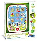 Clementoni - 62496.6 - Tablette Baby Mickey