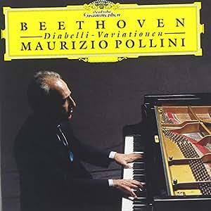 Beethoven : Variations Diabelli, Op.120