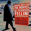 Musiques De Films De Federico Fellini