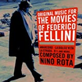 Original Music for the Movies of Federico Fellini -