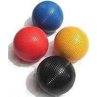 Set of 12oz Composition Croquet Balls (1st colours)