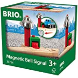 BRIO Magnetic Bell Signal