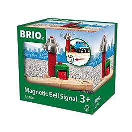 Brio magnetico campana Signal