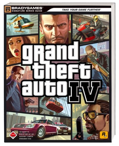 Grand Theft Auto IV (alle Systeme) - T2 Pick