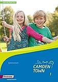 Camden Town - Allgemeine Ausgabe 2012 für Gymnasien: Vocab Practice 1