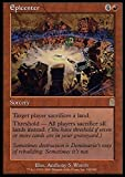 Magic: the Gathering - Epicenter - Epicentro - Odyssey