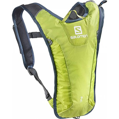 Imagen de salomon agile 2 , unisex adulto, verde lime punch , talla única alternativa
