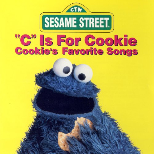Sesame Street: ''C'' Is For Co...