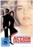 Action Jackson [Alemania] [DVD]