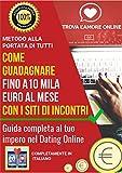 Come guadagnare Online con i Siti di Incontri: Guida completa al tuo impero nel Dating online