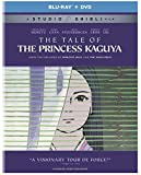 Tale of the Princess Kaguya [USA] [Blu-ray]