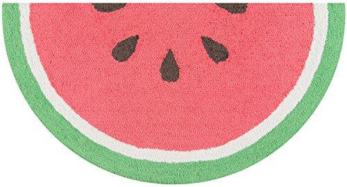 novogratz von momeni cucincna-3red1630Cucina Wassermelone Küche Matte, 1