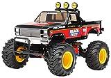 TAMIYA 58633 - 1:10 RC Blackfoot (2016), ferngesteuertes Auto/ Fahrzeug,...