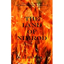 The Land of Nimrod (Leviathan Book 3)